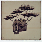 I think that I shall never see a house as lovely as a tree - 2010
