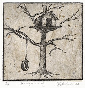 The Tree Swing - 2006